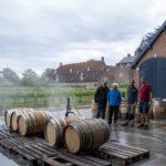 Over de wijnen van Sint-Catharinadal