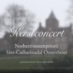 Kerstconcert 2020 Sint-Catharinadal door Stella Vocalis